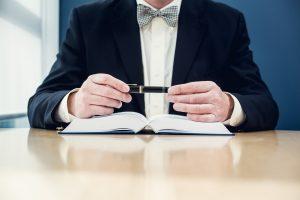 Изменение в учредительных документов